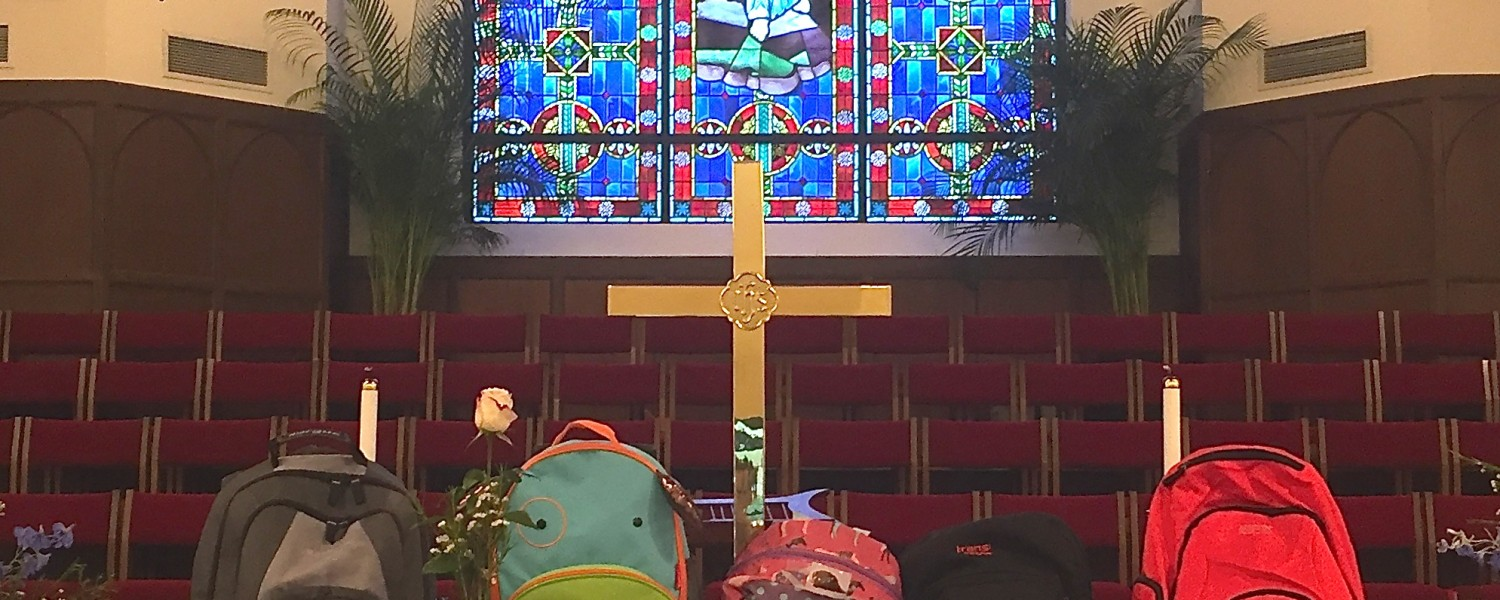 RIVERCHASE UMC HOOVER CREATES PARTNERSHIP